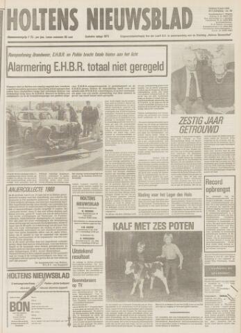 Holtens Nieuwsblad 1980-06-06