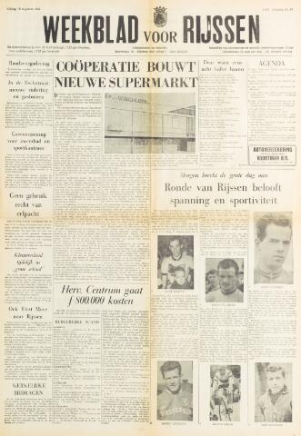 Weekblad voor Rijssen 1968-08-16