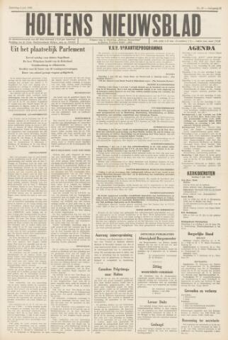Holtens Nieuwsblad 1966-07-02