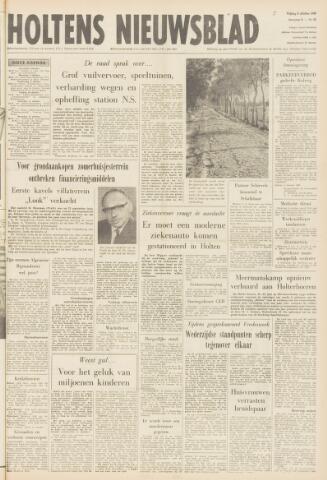 Holtens Nieuwsblad 1969-10-03