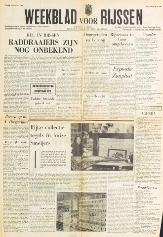 Weekblad voor Rijssen 1968-11-08