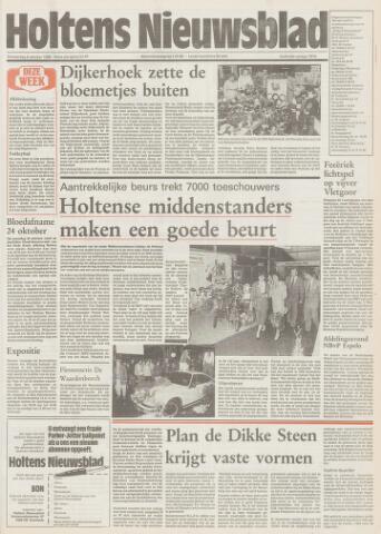 Holtens Nieuwsblad 1988-10-06