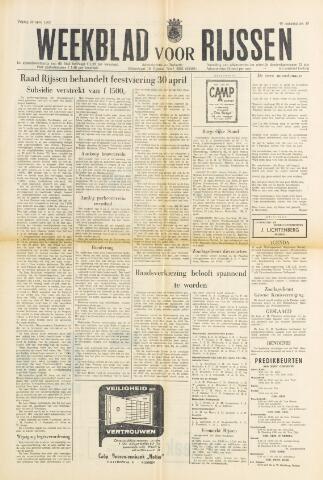 Weekblad voor Rijssen 1962-04-20