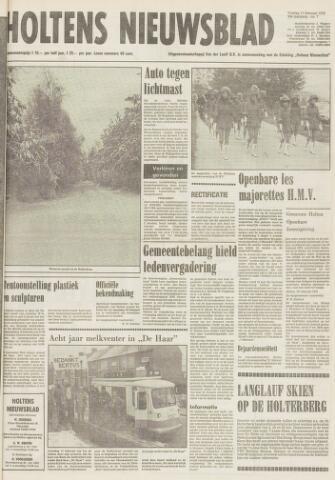 Holtens Nieuwsblad 1978-02-17