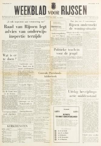 Weekblad voor Rijssen 1970-05-22