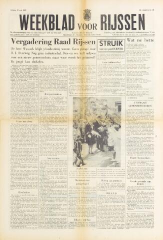 Weekblad voor Rijssen 1965-05-28