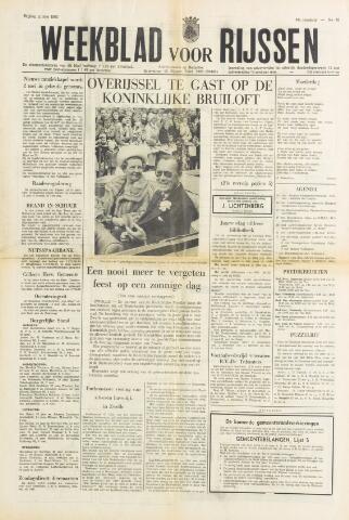 Weekblad voor Rijssen 1962-05-11