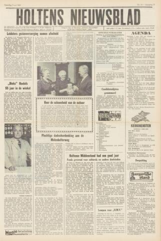 Holtens Nieuwsblad 1966-05-07