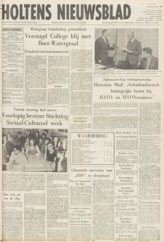 Holtens Nieuwsblad 1971-06-18