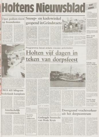Holtens Nieuwsblad 1995-07-20