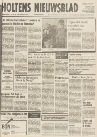 Holtens Nieuwsblad 1979-10-19