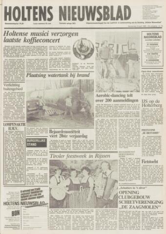 Holtens Nieuwsblad 1983-04-14