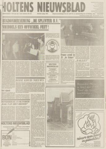 Holtens Nieuwsblad 1981-10-08