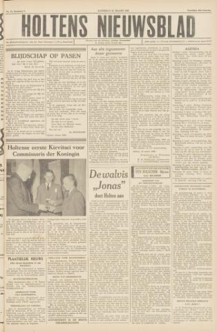 Holtens Nieuwsblad 1956-03-31