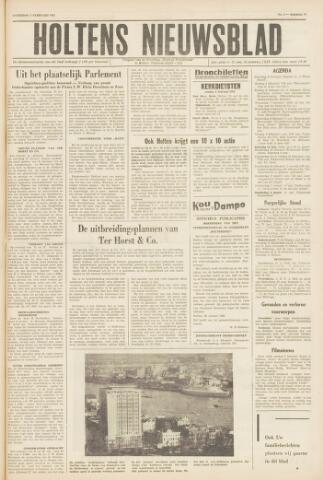 Holtens Nieuwsblad 1962-02-03