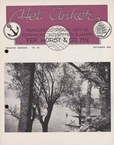 Het Anker 1959-09-01