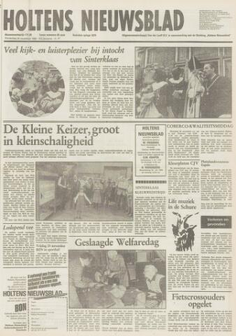 Holtens Nieuwsblad 1983-11-24