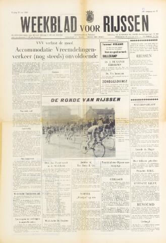 Weekblad voor Rijssen 1965-06-25