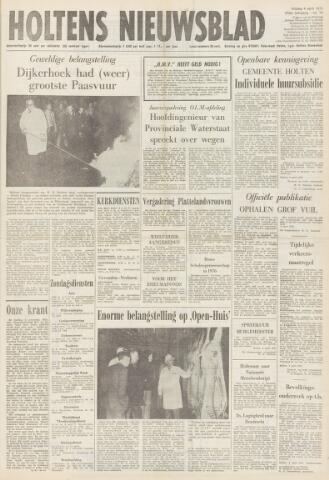 Holtens Nieuwsblad 1975-04-04