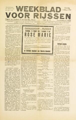 Weekblad voor Rijssen 1937-03-13