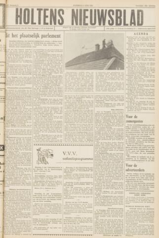 Holtens Nieuwsblad 1957-07-06