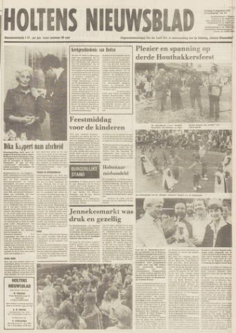 Holtens Nieuwsblad 1979-08-03