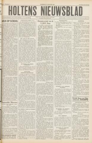 Holtens Nieuwsblad 1955-01-15