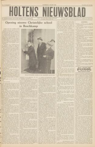 Holtens Nieuwsblad 1956-03-03