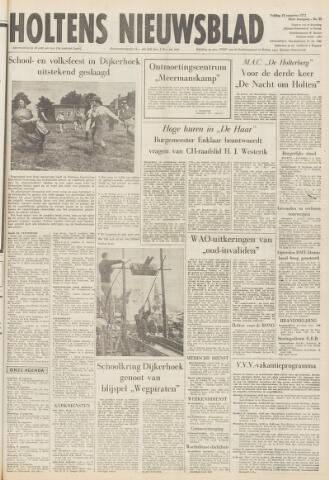 Holtens Nieuwsblad 1972-08-18