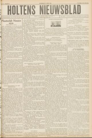 Holtens Nieuwsblad 1950-05-20