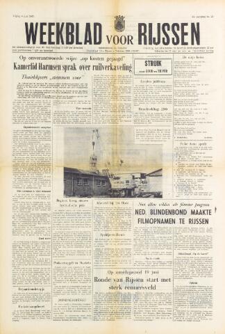 Weekblad voor Rijssen 1965-06-04