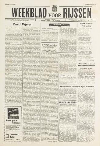 Weekblad voor Rijssen 1959-06-05