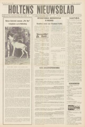 Holtens Nieuwsblad 1966-08-20