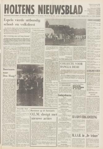 Holtens Nieuwsblad 1974-08-23