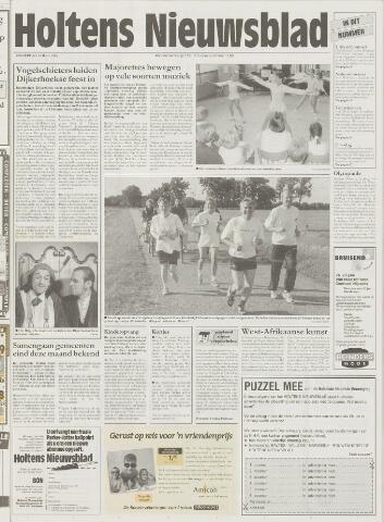 Holtens Nieuwsblad 1998-06-18