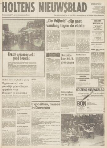 Holtens Nieuwsblad 1979-03-09