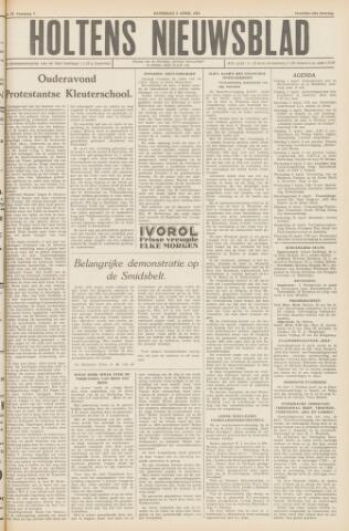 Holtens Nieuwsblad 1955-04-02