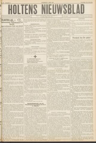Holtens Nieuwsblad 1950-05-06
