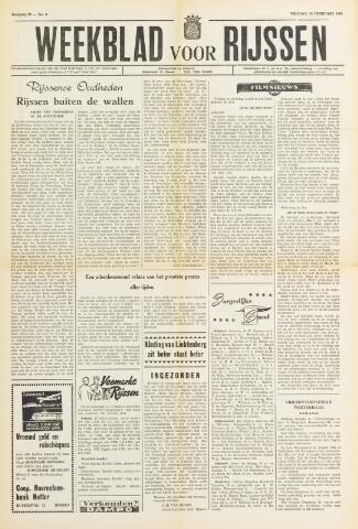 Weekblad voor Rijssen 1960-02-26