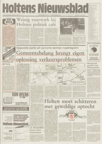 Holtens Nieuwsblad 1990-03-15