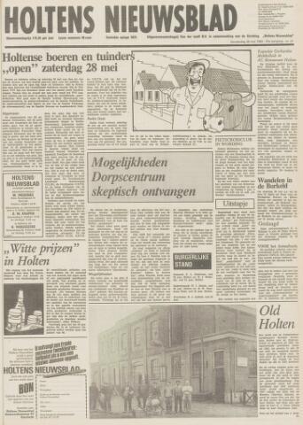 Holtens Nieuwsblad 1983-05-26