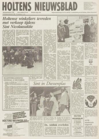 Holtens Nieuwsblad 1983-12-08