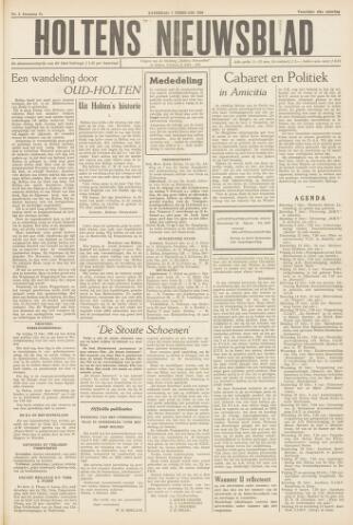 Holtens Nieuwsblad 1959-02-07