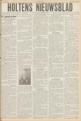 Holtens Nieuwsblad 1951-05-05