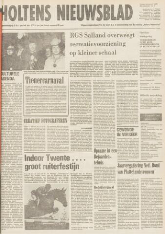 Holtens Nieuwsblad 1978-02-03