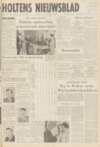 Holtens Nieuwsblad 1970-06-05