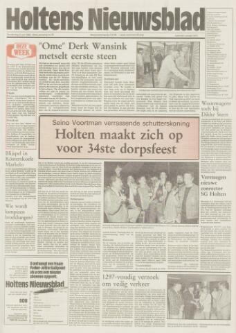 Holtens Nieuwsblad 1988-07-21