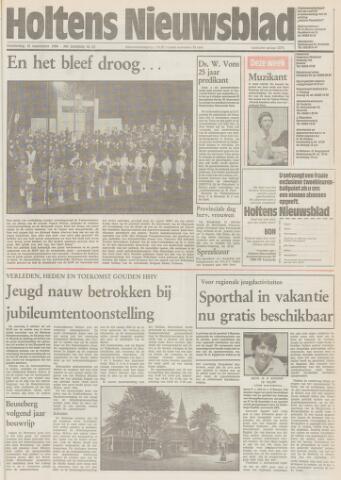 Holtens Nieuwsblad 1984-09-13