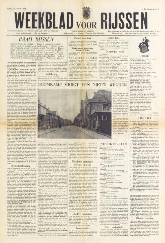 Weekblad voor Rijssen 1964-01-24