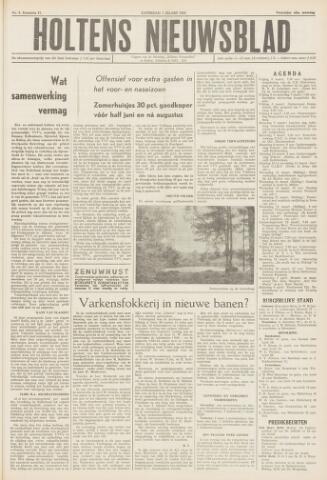 Holtens Nieuwsblad 1959-03-07